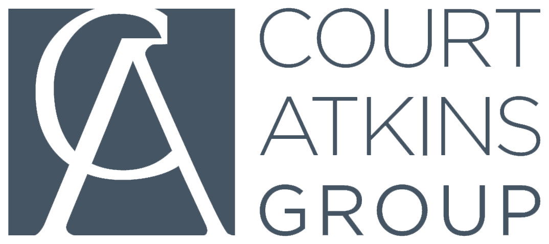 Court Atkins Group Logo